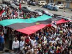 IPOB moves to stop extradition of members arrested in Ghana