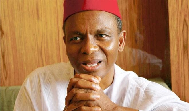 2023: Northern youths blast El-Rufai, speak on Tinubu's ambition to succeed Buhari