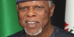 Stop eating imported rice, it's poisonous- Customs CG