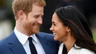 Meghan Markle delivers baby boy