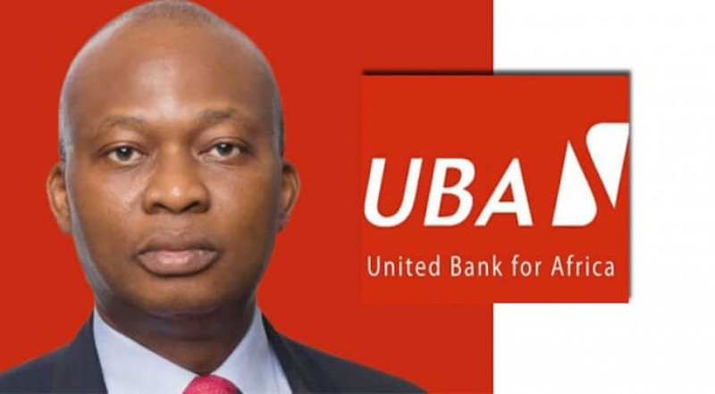 Improved interest income, lower impairment charges bolster UBA performance in Q1 2018