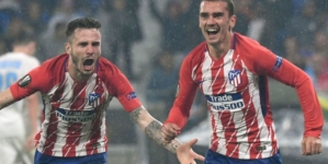 Griezmann to 'play for Barcelona' next season