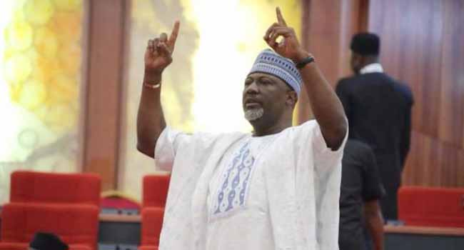 Dino Melaye: I will be governor in November