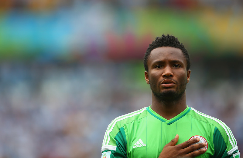 Mikel retires from national team