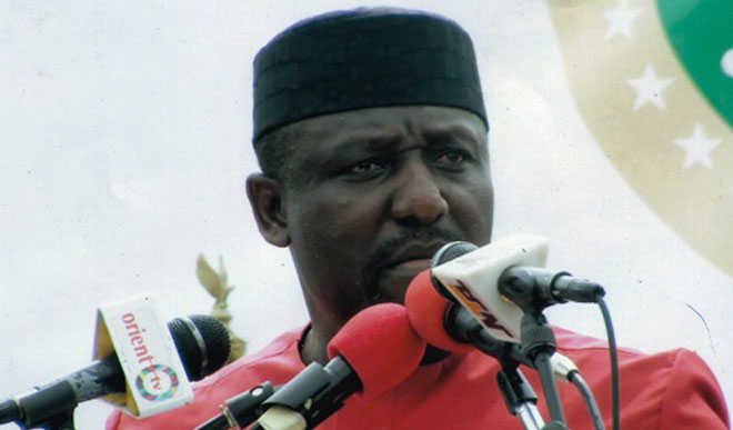 INEC does not have the power to seize my certificate- Okorocha