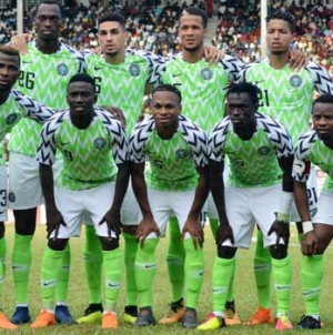 AFCON 2019: Super Eagles through to Semi- finals