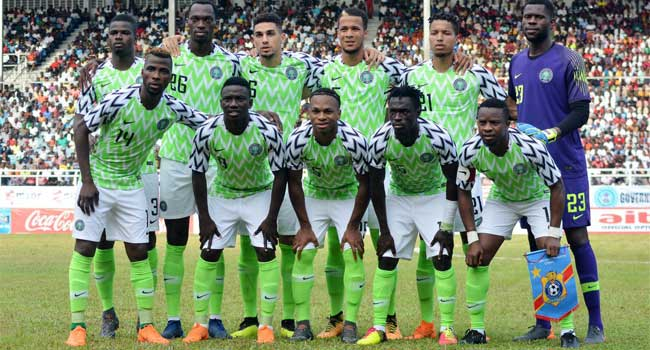 2019 AFCON: Super Eagles in group of death — Offor-Okenwa