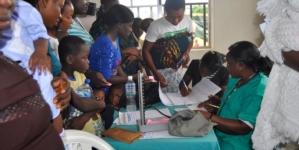 44 Nigerians die of Cerebrospinal Meningitis