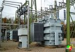 Again, national grid collapse causes blackout