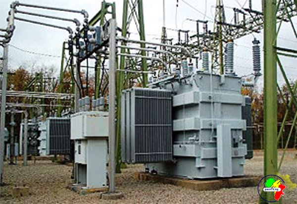 Power generation falls to 3,390MW
