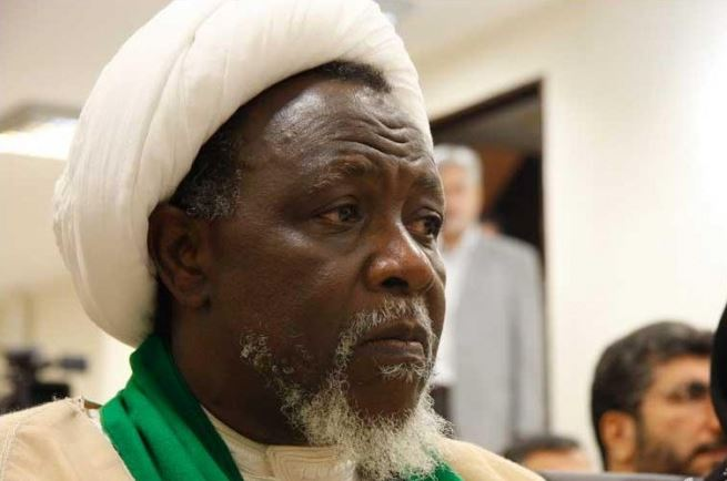 Shittes: IMN kicks as Kaduna court denies El-Zakzaky, wife bail