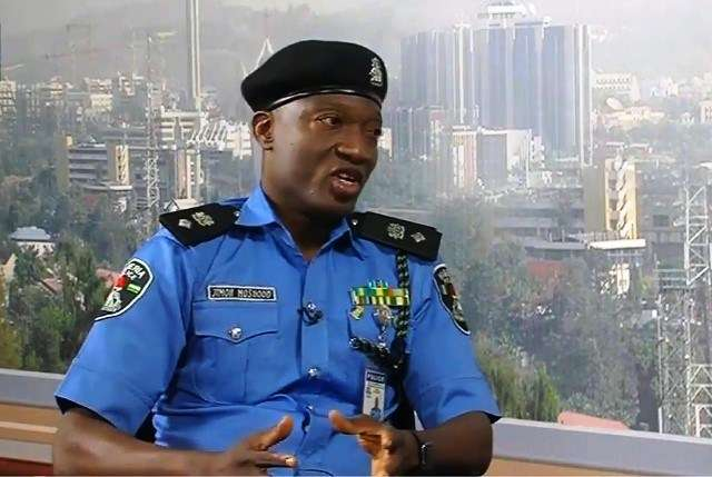 Woman arrested in Osun over baby theft