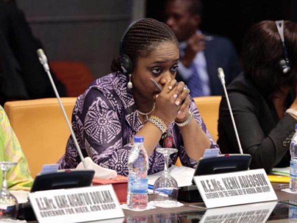 Kemi Adeosun's 'exemption certificate' is fake — Ex-NYSC Director