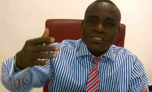 Senate faults Enang, denies N2.2bn Ruga budget