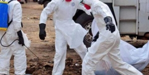 Ebola Alert: NCAA asks airlines to be Vigilant