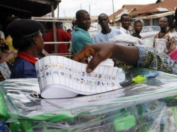 National Assembly approves INEC's N143 billion budget