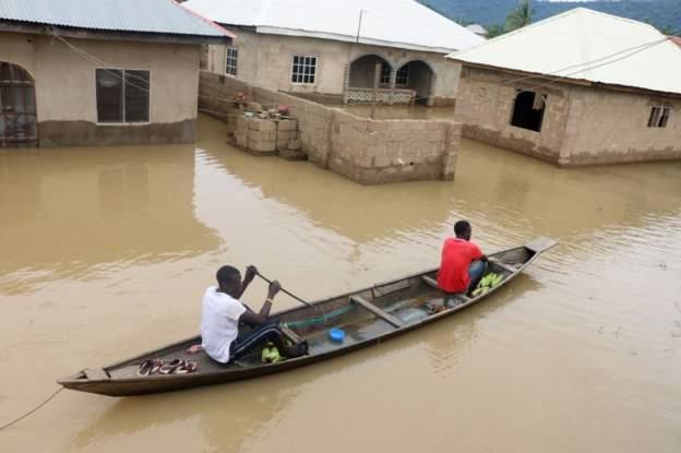 We have moved Kogi flood victims into hostels – NEMA boss