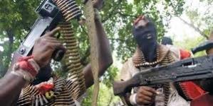 Gunmen kidnap Catholic priest in Delta