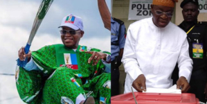 UPDATED: Appeal court reinstates Oyetola as duly elected governor of Osun state