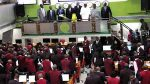 Total, Nestle lift trading on NSE