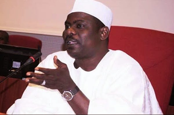 Senate Presidency: Group urges Ndume, others to accept party supremacy