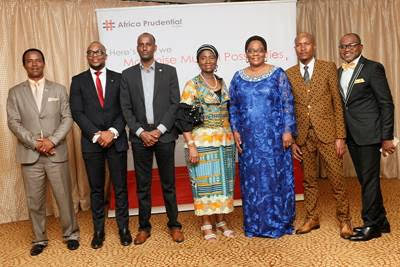 Africa Prudential Partners Cooperative Societies on Technology Adoption
