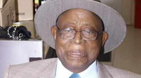 Baba Sala, veteran comic actor has died
