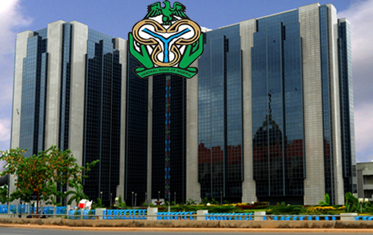 CBN gives reasons for fall in external reserves