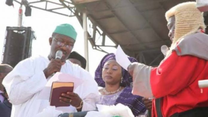Appeal court affirms Fayemi as the elected governor of Ekiti State