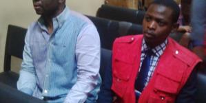 Court grants Fayose N50m bail
