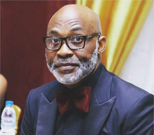 EndTB: RMD pledges artistes' support to end Tuberculosis in Nigeria