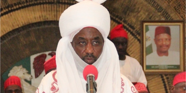 Real reason Ganduje moved against Emir Sanusi on emirate –Kano Commissioner