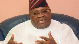 WAEC: Senator Adeleke responds to Keyamo's certificate forgery claim