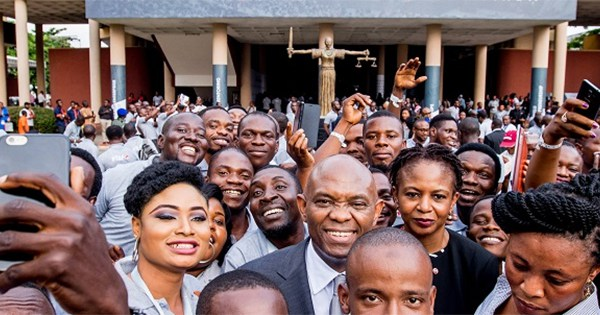 Tony Elumelu foundation and GIZ partner to empower young African entrepreneurs