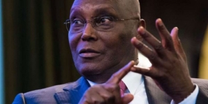 Atiku hires US lobbyist for $30,000 to unseat Buhari – Report