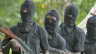 Gunmen Kidnap OAU professor on Ife-Ibadan road