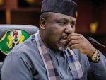 Adams Oshiomhole is a noise maker- Okorocha