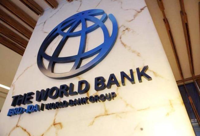 Nigeria's economy slipping- World bank