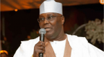 My endorsement means there is hope for Nigeria- Atiku