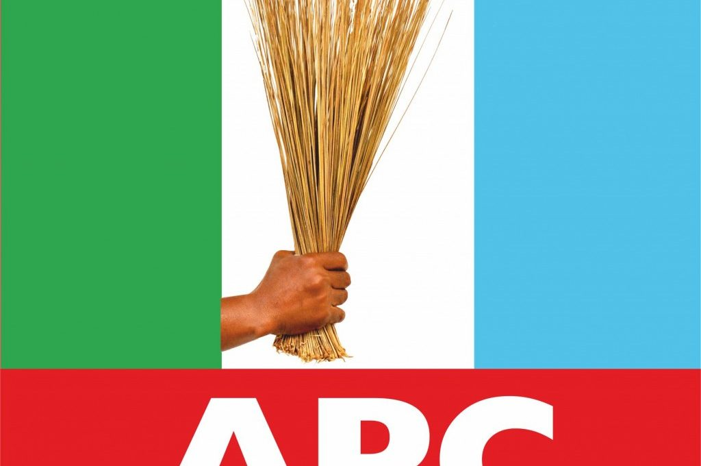 Adamawa: APC suspends 3 exco members for 'mortgaging party interest'