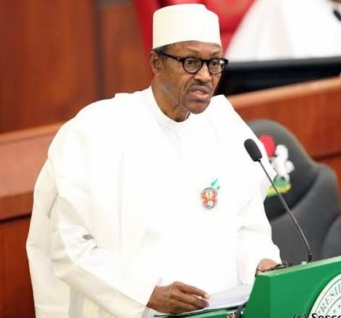 Why I did not sack my ministers despite pressure to do so- Buhari