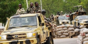 How we repelled Boko Haram attack in Damaturu- Army