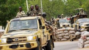 Brigade commander, captain, 18 soldiers killed in Boko haram ambush
