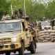 Brigade commander, captain, 18 soldiers killed in Boko haram ambush