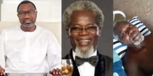 Otedola to settle actor Victor Olaotan's hospital bills – RMD