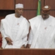 Court strikes out suit seeking to declare Saraki, Dogara's seat vacant