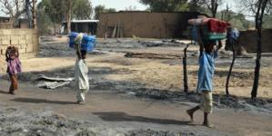 Zamfara: Bandits kill one, abduct district head, three wives, son, others
