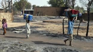 'Fifty people killed' in fresh Zamfara attacks