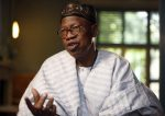 Amaechi's leaked tape, Keystone bank purchase part of PDP's 'Dubai Agenda'- Lai
