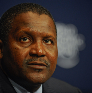 Dangote, Adenuga are Africa's richest men, says Forbes